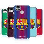 OFFICIAL FC BARCELONA 2017/18 CREST KIT HARD BACK CASE FOR ASUS ZENFONE PHONES