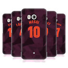 OFFICIAL FC BARCELONA 2017/18 PLAYERS THIRD KIT GROUP 1 CASE FOR HTC PHONES 1