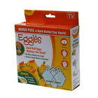 Wholesale As Seen On TV Hard Boil Egg Cooker 6 Eggies CRACK / BOIL / TWIST