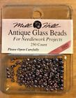 MILL HILL GLASS SEED BEADS for Needlework Choose from 132 Colors and Sizes!