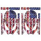 """6.5"""" Self-Balanced 2-Wheel Scooter Skin Cover Sticker Protective Skin Decoration"""