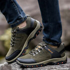Autumn Winter New Men's Outdoor Hiking Shoes Waterproof Sports Casual Shoes Y580
