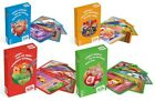 KIDS SNAP HAPPY FAMILIES CRAZY EIGHTS MEMORY Children's Playing Cards FREE P&P!!