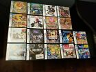 sonic ds games - DS GAME LOT *PICK YOUR OWN* Pokemon, Star Wars, Kirby, Mario and MORE