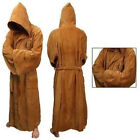 Men Star Wars Fleece Men Bath Robe Jedi Knight Sith Hooded Bathrobe Pajama Cloak