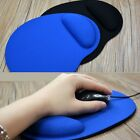 Wrist Comfort MousePad Mat Mice Pad Wrist Support for Optical Mouse ( 2 colors )