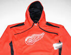 Detroit Red Wings Hoodie Men's size Medium or Large,  Brand New w Tag