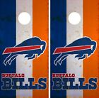 Buffalo Bills Cornhole Wrap NFL Skin Game Board Set Vinyl Decal CO31 $39.95 USD on eBay