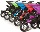 out about nipper - Out 'N' About Nipper Single V4 Baby/Toddler/Child Pushchair Buggy Stroller