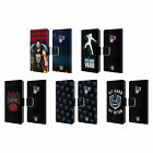 OFFICIAL WWE 2017 ROMAN REIGNS LEATHER BOOK WALLET CASE FOR SAMSUNG PHONES 1