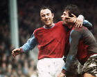 JIMMY GREAVES 01 WEST HAM UNITED (FOOTBALL)  MUGS AND PHOTO PRINTS