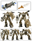 Transformers Robots Figures Optimus Prime Ironhide Bumble Bee Kids Toys Gift