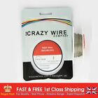 18 AWG (1mm) Nichrome (Ni80) Resistance Wire by The Crazy Wire Company