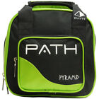 Pyramid Path Plus One Spare Ball Tote Bowling Bag