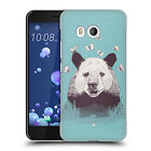 OFFICIAL TRACIE ANDREWS LANDSCAPE AND ANIMALS HARD BACK CASE FOR HTC PHONES 1