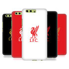 OFFICIAL LIVERPOOL FC LFC LIVER BIRD HARD BACK CASE FOR HUAWEI PHONES