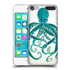 OFFICIAL CAT COQUILLETTE SEA HARD BACK CASE FOR APPLE iPOD TOUCH MP3