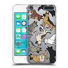 HEAD CASE DESIGNS DOG BREED PATTERNS HARD BACK CASE FOR APPLE iPOD TOUCH MP3