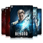 OFFICIAL STAR TREK CHARACTERS BEYOND XIII HARD BACK CASE FOR APPLE iPAD
