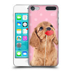 OFFICIAL STUDIO PETS PATTERNS HARD BACK CASE FOR APPLE iPOD TOUCH MP3