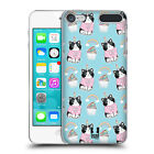 HEAD CASE DESIGNS WHIMSICAL KITTENS HARD BACK CASE FOR APPLE iPOD TOUCH MP3