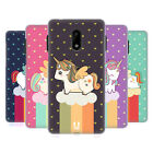 HEAD CASE DESIGNS FANCY UNICORNS 2 CHUBBY COLLECTION CASE FOR NOKIA PHONES 1
