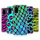 HEAD CASE DESIGNS MAD PRINTS HARD BACK CASE FOR SAMSUNG PHONES 1