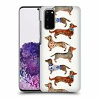 OFFICIAL CAT COQUILLETTE ANIMALS HARD BACK CASE FOR SAMSUNG PHONES 1