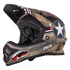 HELMET MTB DOWNHILL BIKE BACKFLIP FIDLOCK WINGMAN ENOLA GAY O'NEAL