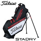 TITLEIST PLAYERS 5 STADRY WATERPROOF GOLF STAND BAG BRAND NEW BOXED