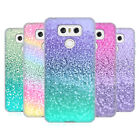 OFFICIAL MONIKA STRIGEL GLITTER COLLECTION SOFT GEL CASE FOR LG PHONES 1