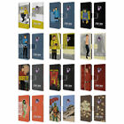 OFFICIAL STAR TREK ICONIC CHARACTERS TOS LEATHER BOOK CASE FOR SAMSUNG PHONES 1 on eBay