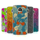 HEAD CASE DESIGNS VIVID SWIRLS SOFT GEL CASE FOR MOTOROLA PHONES