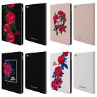 OFFICIAL ENGLAND RUGBY UNION 2017/18 THE ROSE LEATHER BOOK CASE FOR APPLE iPAD