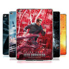 OFFICIAL STAR TREK POSTERS INTO DARKNESS XII GEL CASE FOR APPLE SAMSUNG TABLETS on eBay