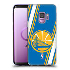 OFFICIAL NBA GOLDEN STATE WARRIORS SOFT GEL CASE FOR SAMSUNG PHONES 1