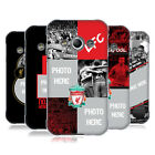 CUSTOM CUSTOMISED PERSONALISED LIVERPOOL FC GEL CASE FOR SAMSUNG PHONES 4