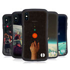 OFFICIAL FRANK MOTH SPACE HYBRID CASE FOR APPLE iPHONES PHONES