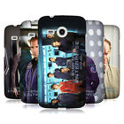 OFFICIAL STAR TREK ICONIC CHARACTERS ENT HARD BACK CASE FOR SAMSUNG PHONES 6