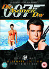Die Another Day James Bond 007 Ultimate Edition (DVD, 2006, 2-Disc Set) £0.99 GBP