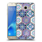 HEAD CASE DESIGNS MOROCCAN PATTERNS 2 HARD BACK CASE FOR SAMSUNG PHONES 3