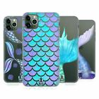 HEAD CASE DESIGNS MERMAID TAIL SOFT GEL CASE FOR APPLE iPHON