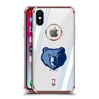 NBA MEMPHIS GRIZZLIES ROSE SHOCKPROOF FENDER CASE FOR iPHONE SAMSUNG LG PHONES
