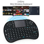 KP21D Mini Wireless Keyboard Remote for Raspberry Pi Smart TV  Android TV Box