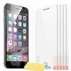 iPhone 6 6S 6+ 6s+ 7 7 Plus Screen Protector Film 3,6 or 9 Protect the glass