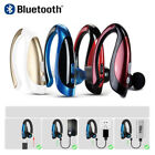 New X16 Portable Wireless Stereo Bluetooth Headset Earphone for iPhone Samsung