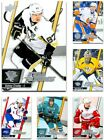 2015-16 UD Full Force **** PICK YOUR CARD **** From The Base SET
