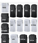 2018 NBA All Star game jerseys - LeBron Irving Durant Curry Antetokounmpo & more