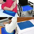 Cool Cooling Gel Pad Pillow Mat Laptop Burn First Aid Yoga Pet Bed Migraine