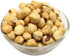 (Blanched & Roasted) Hazelnuts - Premium Quality - Grade 'A' - 500g + FREE P&P